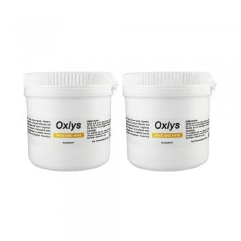 OXIYS冰涼舒緩面膜 500G*2入