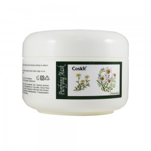 Coskit 250G草本控油面膜