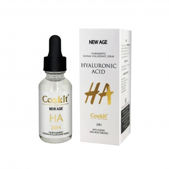 Coskit  Hyaluronic Acid透明質酸精華液(玻尿酸)